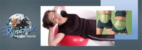 _Dynamie Fitness World